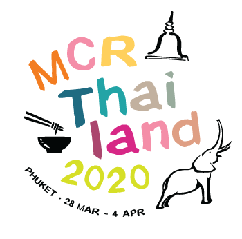 MCR 2020 - Thailand, 28 March - 4 April