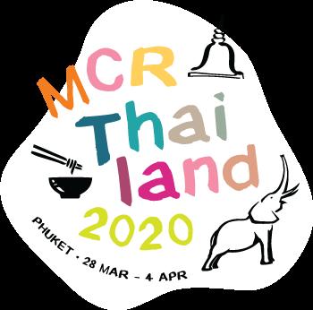MCR 2020 - Thailand, 28 March - 4 April